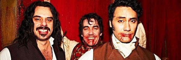 Resultado de imagem para What We Do in the Shadows FX