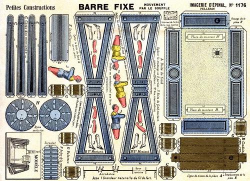 1176 BarreFixe