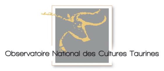 Resultado de imagen de Observatoire National des Cultures Taurines (Francia)