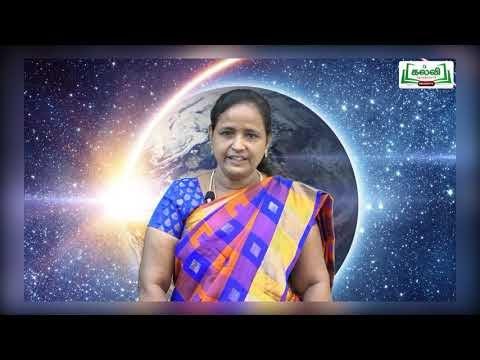 9th  English Supplementary Mother's Voice Unit 6 Part 1 Kalvi TV