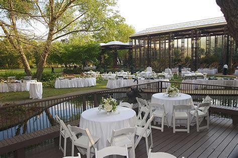 Destination Weddings   Rustic Chic: Callaway Gardens
