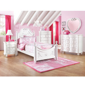 Youth Bedroom Furniture Lifestyle Featured Collections - Art Van ...