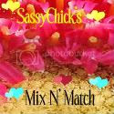 SassyChick's Mix N' Match