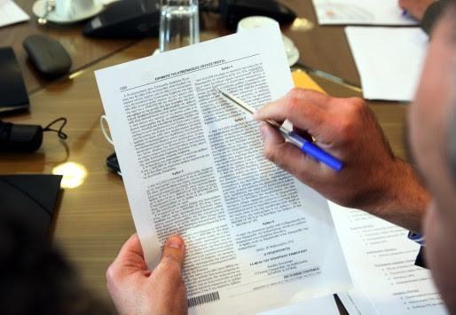 Νέα παράταση για όσους θέλουν να υπαχθούν στο νόμο Κατσέλη