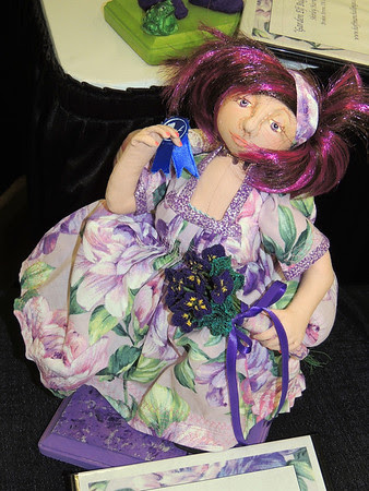 Viola Mae by Liz Waechter