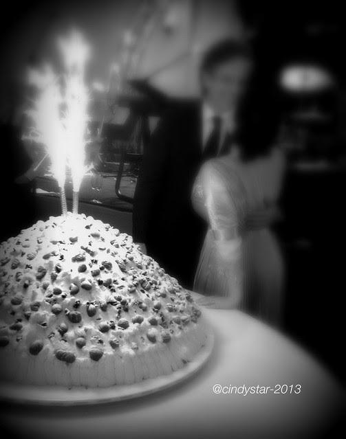 montblanc-wedding cake