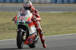 Nicky Hayden, MotoGP