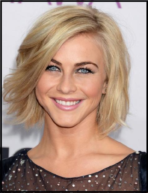 Asymmetrische Frisuren Stylen