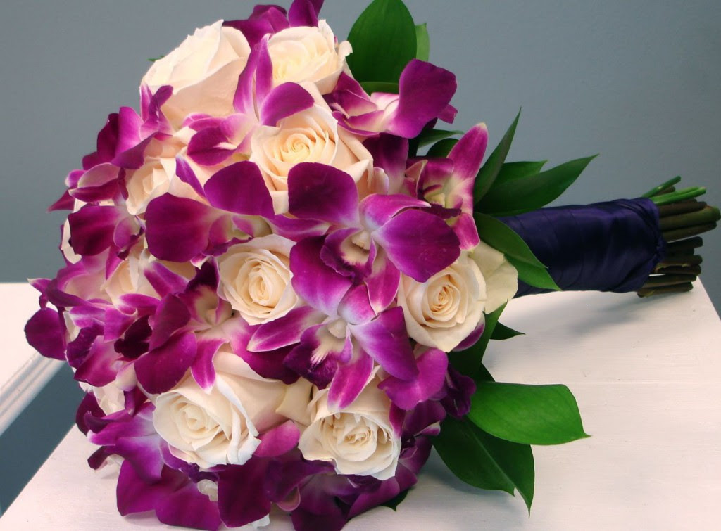 Birthday Flower Bouquet Full Of Fragrance For Heavenly Experience