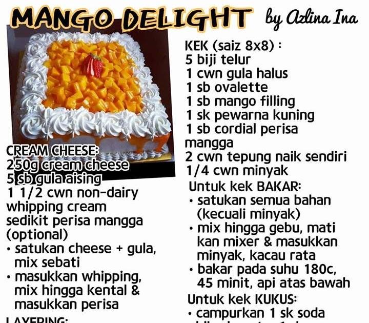 Resepi Japanese Cheese Cake Azlina Ina Copd Blog X