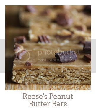 """""""Reese's Peanut Butter Bars"""""""