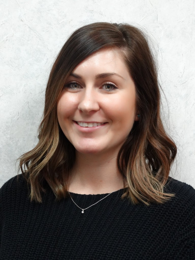 Victoria Brooks - Welty Financial Services