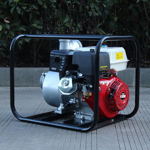 Pompa Air Bensin Priming Diri Aluminium Bertenaga Tinggi 4 ...