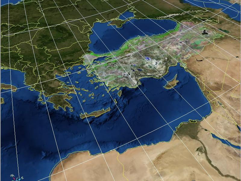 """Προειδοποίηση Πάνου για ΑΟΖ: «Να προετοιμαστεί η Τουρκία για τα νέα δεδομένα""""!"""