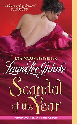 scandal of the year cover