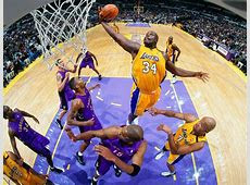 4. Shaquille O'Neal   Photos: Greatest NBA centers of all