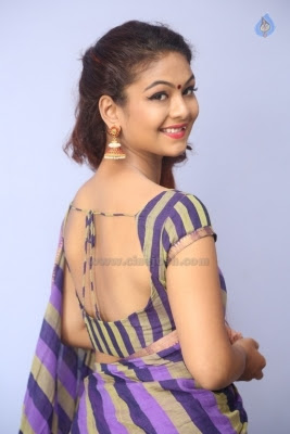 Aditi Myakal Latest Gallery - 7 of 16