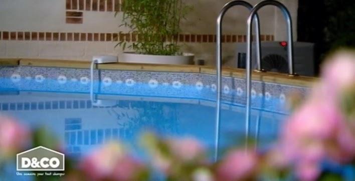 Une pompe chaleur zodiac au g n rique de d co sur m6 for Construction piscine loi