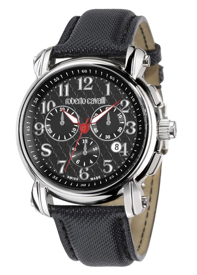 9 - Roberto Cavalli Timewear 'Anniversary' (3)