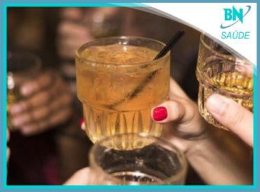 Destaque em Saúde: Misturar energético com álcool deixa batimentos desregulados