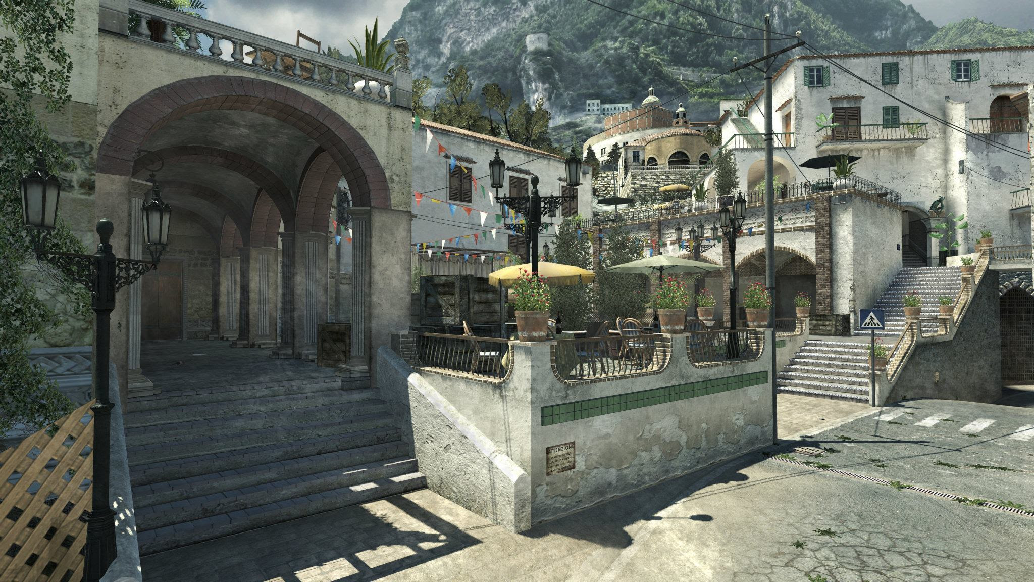Modern Warfare 3 Map Pack 1 Screenshots Team Bros