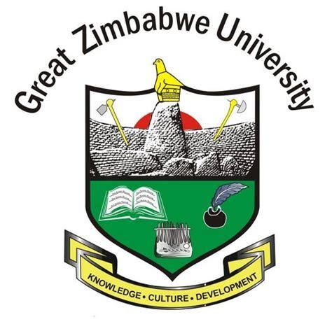 great zimbabwe university gzu student portal located  masvingo zimbabwe great zimbabwe