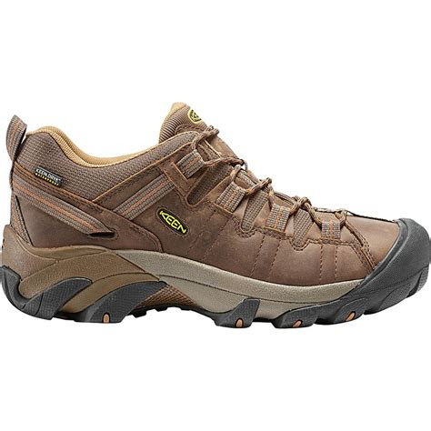 keen targhee ll waterproof hiking shoe mens backcountrycom