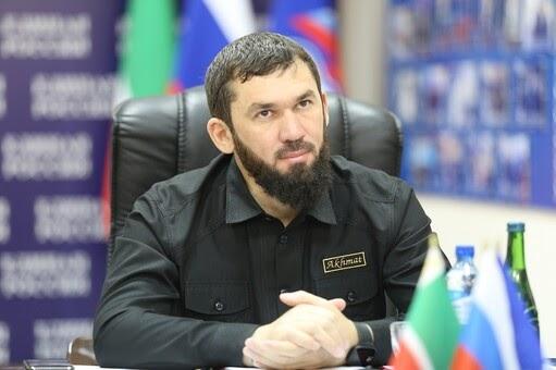 Магомед Даудов поблагодарил избирателей ЧР за высокую активность в трехдневном голосовании
