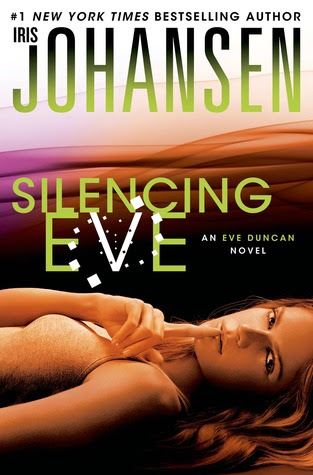 Silencing Eve (Eve Duncan, #15)