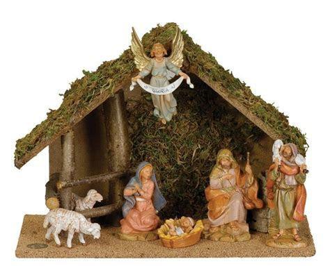 Best Tabletop Nativity Sets Reviews   A Listly List