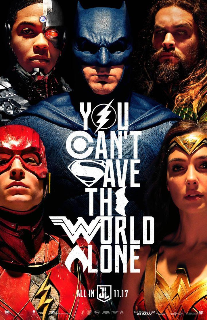 Resultado de imagem para Justice League 2017  new poster Comic-Con San Diego 2017