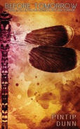 Title: Before Tomorrow, Author: Pintip Dunn
