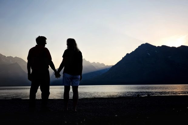 5 Reasons Why Travelling Couples Always Stay Together