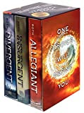 Win the complete Divergent Book Series #giveaway #divergent