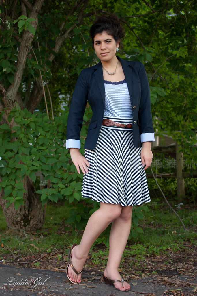 Stripes Stripes Stripes
