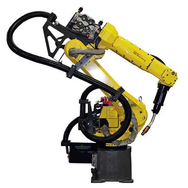 Fanuc Cable Wiring Diagram