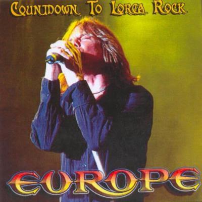 rock/: DOWNLOAD Europe - Countdown To Lorca Rock (bootleg