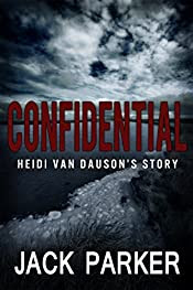 Confidential by Jack Parker