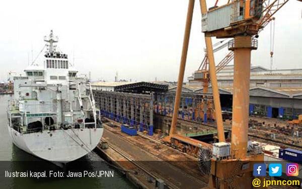 TKDN Maritim Masih Minim - JPNN.COM