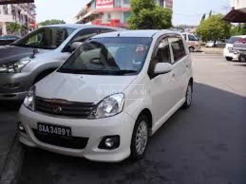 Cars & SUVs Perodua Viva Elite 2014 Homagama Mydream.lk