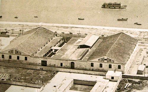 Bodegas Colosía