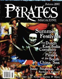 2007 babe calendar hot pirate