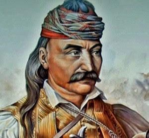 Ο Γέρος του Μοριά (1770-1843)