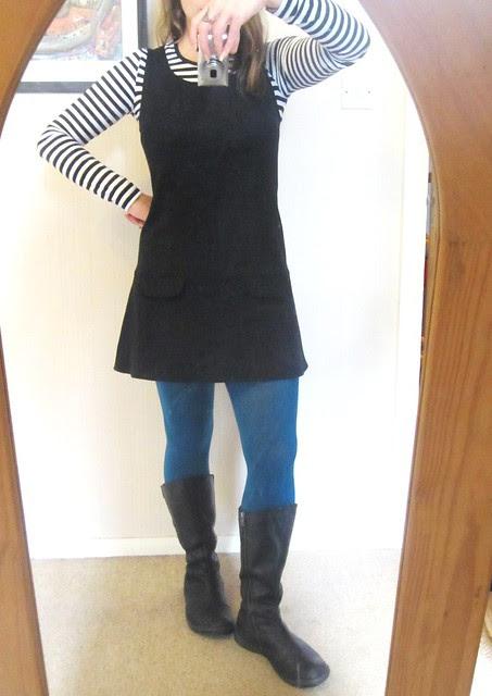 minimod dress full