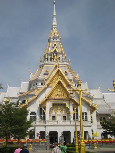 Wat Sothornwararamworaviharn