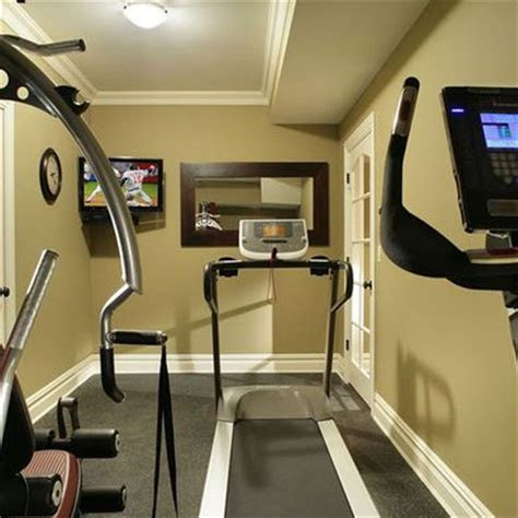 gym home gyms  exercise rooms  pinterest