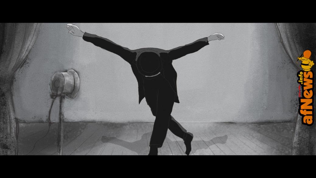 Pittura, musica e poesia: la ricetta per fare animazione di Nico Bonomolo