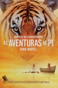 As Aventuras de Pi | Yann Martel