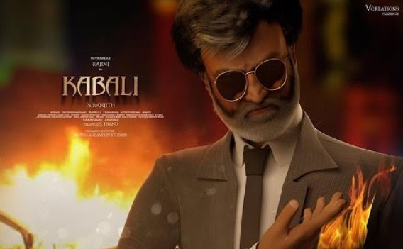 Superstar Rajinikanth reveals 'Kabali' release date