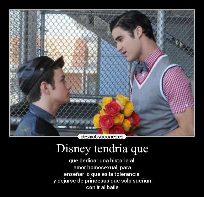 Disney Tendria Que Desmotivaciones